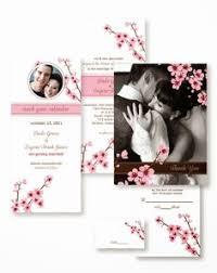 cherry blossom wedding invitations japanese cherry blossom wedding theme for cherryblossom