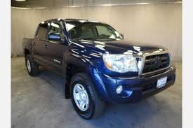 toyota tacoma 08 used 2008 toyota tacoma for sale pricing features edmunds
