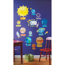 wallies play solar system wall stickers next day delivery blog