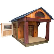craftsmen home craftsman home bow wow dog houses