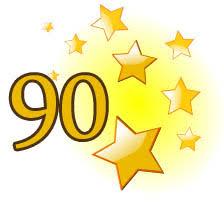 90 geburtstag sprüche sprüche zum 90 geburtstag oma vorlagen