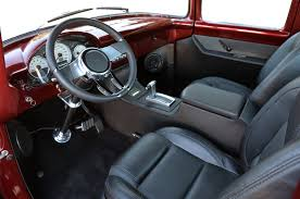 Vintage Ford Truck Seats - bsi 1956 x 100 boasts classic ford f series looks coyote v 8 power