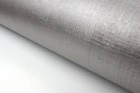 silver pearl textile pattern interior film contact paper self