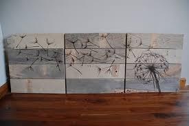wall decor made of wood diy painted wood wall pilotproject org