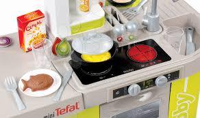 cuisine monobloc cuisine smoby tefal beau mini cuisine pour studio pratique la