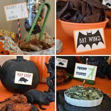 spooky halloween food labels free printable celebrate u0026 decorate