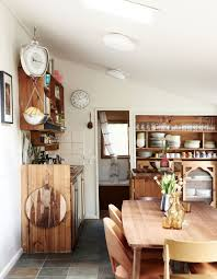 gifts from the kitchen ideas the kitchen features vintage salter scales from an antique store