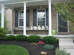 front yard landscaping ideas for bungalows pdf idolza