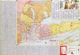 Maps Of New York by Large Scale Hires Detailed Roads And Highways Map Of New York City