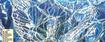 Utah Ski Resort Map by Getting There The Cottonwoods Ski Utah