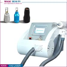 china q switch nd yag laser tattoo removal machine carbon laser