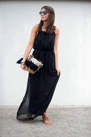 black dresses summer 2016 black dress pants