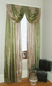 build a bohemian style piece by piece with curtains curtain