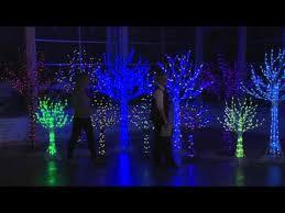 santa u0027s best all season outdoor indoor prelit tree w rgb