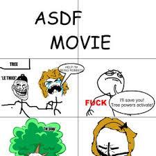Asdf Movie Memes - asdf movie meme style by tembelim meme center