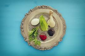 traditional seder plate traditional passover foods for the seder meal