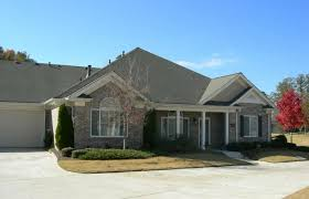 one level homes arbor oaks subdivision active community east cobb homes