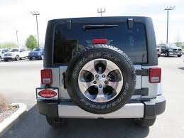 jeep sahara 2016 price 2016 used jeep wrangler sahara navigation hard top automatic step