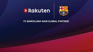 desain kaos futsal jepang rakuten sign up as fc barcelona s new main global partner fc barcelona