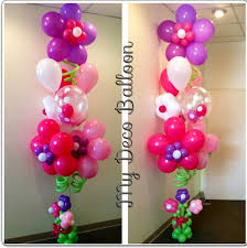 Balloon Bouquets Flower Balloon Bouquetes Balloons Pinterest We Balloons And