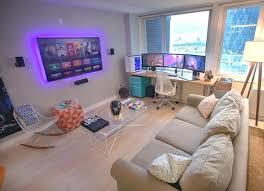 Gaming Room Decor Gaming Bedroom Ideas Cool Bedroom Designs For Fascinating Bedroom