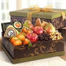 fruit gift boxes sweet citrus fruit gift basket cancer gift ideas