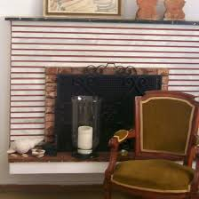 100 easy fireplace makeover how to update a fireplace for