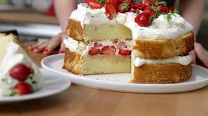 how to make the best strawberry shortcake epicurious com