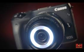 macro lens ring light new canon releases macro lens with built in ringlight new