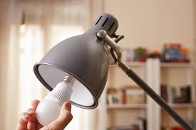 Switching To Led Light Bulbs by New Led
