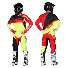 scott motocross gear dirtbikebitz 2018 alias youth a2 burst mx motocross kit combo