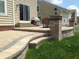 Arcadeck by Dayton Patio Builders Cincinnati Patio Builders Miam Township Oh
