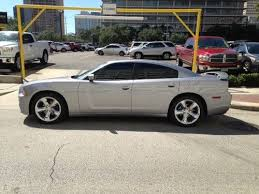 2013 dodge charger sxt horsepower buy 2013 dodge charger sxt 3 6l v6 rwd silver sedan spoiler 20