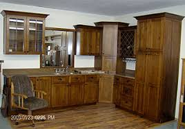 Full Kitchen Cabinets Services U2013 Amish Custom Furniture