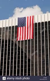 How To Dispose Of An American Flag When Torn Hanging American Flag Stock Photos U0026 Hanging American Flag Stock