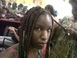 hair braiding places in harlem your africa is showing african hair braiding