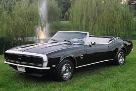 1967 rs ss camaro convertible 1968 tuxedo black ss rs 396 beautiful autos