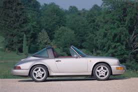 1990 porsche 911 carrera 2 model guide the 964 was a new 911 with classic looks porsche