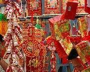 New Year Decorations For Restaurant by Chinese New Year For Kids