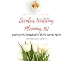 wedding planning 101 secular wedding planning 101 getting started secularly wed