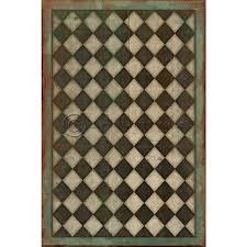 spicher and company vinyl flooring vintage vinyl floor cloth