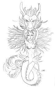 best draw celtic knot dragon tattoo design tattooshunter com