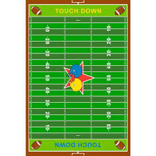Football Field Area Rug Football Field Area Rug Roselawnlutheran