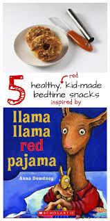 kids u0027 kitchen 5 bedtime snacks sugar spice and glitter