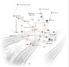 houston map jersey area map mobile mechanic houston