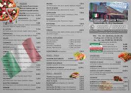 Pizzeria Bad Oeynhausen Pizzeria Venezia U2013 Die Pizzeria In Oeynhausen
