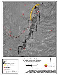Wildfire Suppression Equipment by 8 0 Eagle Valley Ursine Lincoln County Fire Plan Nevada