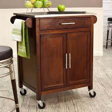 kitchen island and cart mobile kitchen cart u2013 industrial u2013 kitchen islands and kitchen