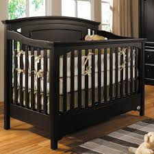 Convertible Cribs Canada by Bedroom Cozy Parkay Floor With Dark Davinci Emily 4 In 1