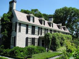 bewitched house dime store chic new england journey day 3 numbers 2 and 6
